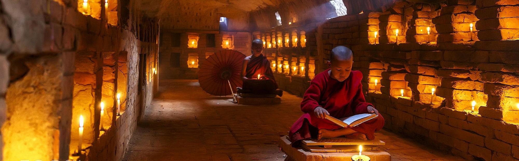 voyage sur mesure en birmanie