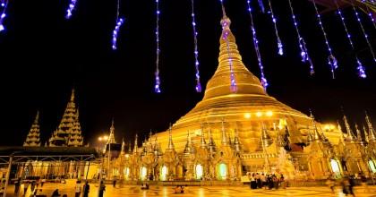Circuit Birmanie 2