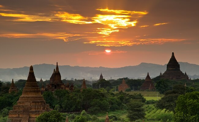 choses a faire a bagan 9